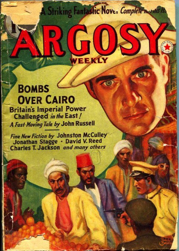 Argosy November 18 1939
