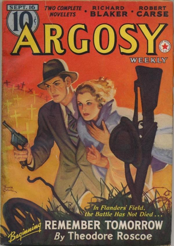 Argosy, September 16, 1939