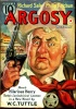 Argosy Weekly-July 8, 1939 thumbnail