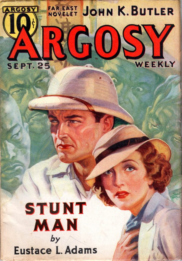 Argosy Weekly September 25, 1937