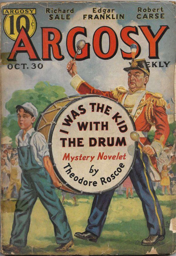 Argsy October 30, 1937