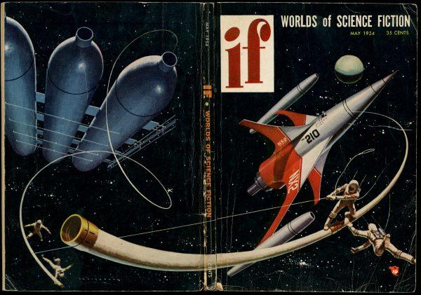 If - May, 1954