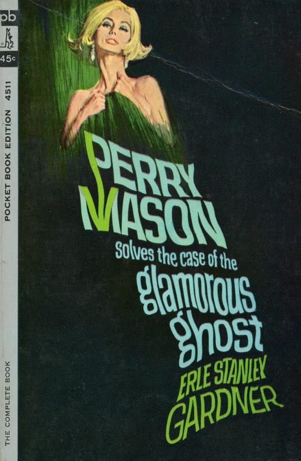 Pocket Books 4511, 1962