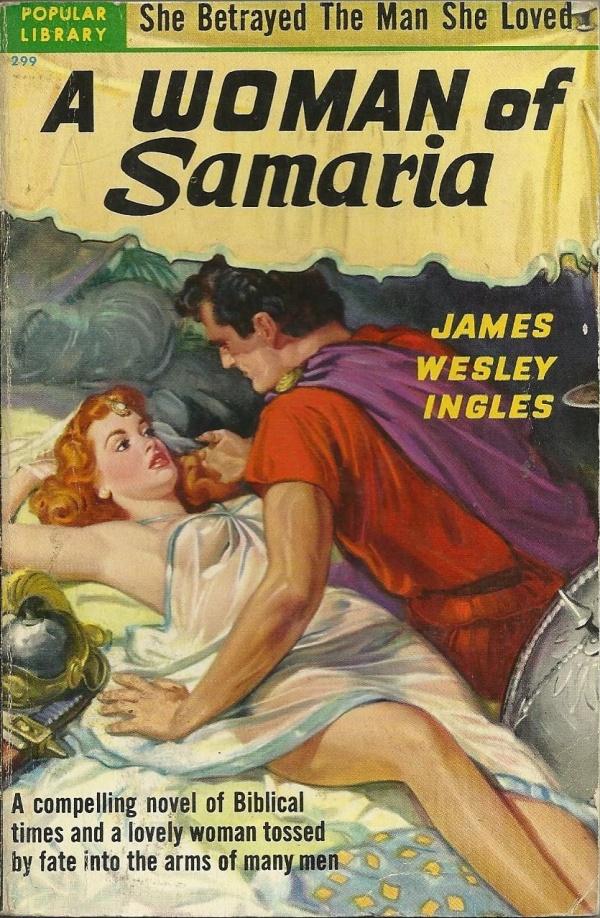 Popular Library #299 1950