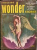Thrilling Wonder Stories, June 1953 thumbnail