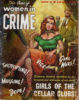 Women In Crime March 1952 thumbnail