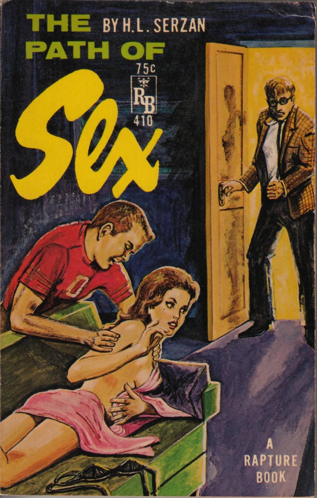 Seductive Cover Art