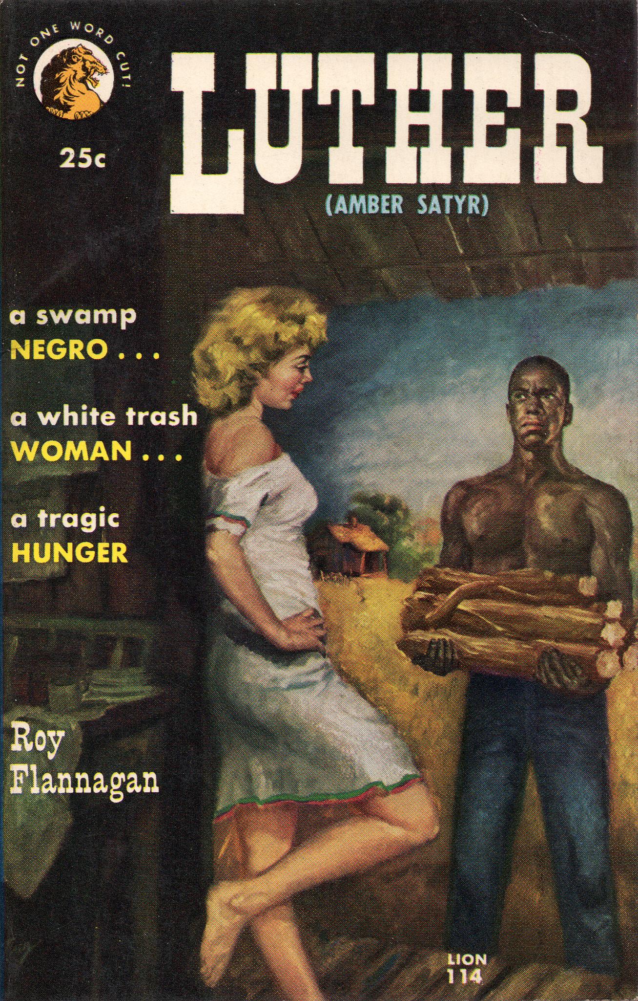 Vintage interracial video pics teen