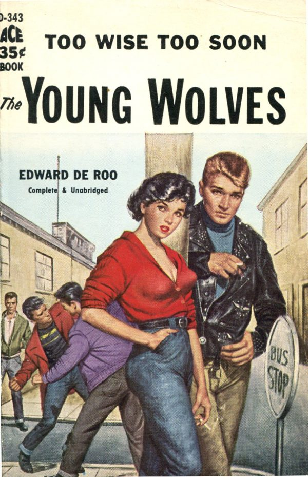 43909370-92 Edward de Roo The Young Wolves Ace059[1]