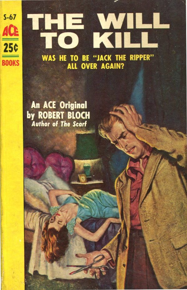 43911804-82 Robert Bloch The Will to Kill Ace054[1]