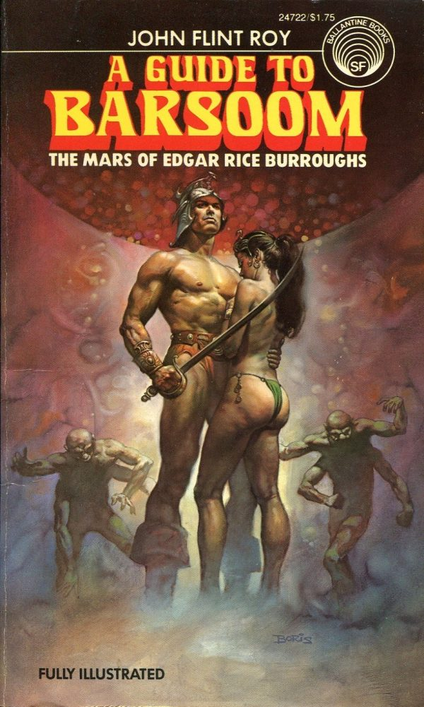 43912214-47 John Flint Roy A Guide to Barsoom Ballantine076
