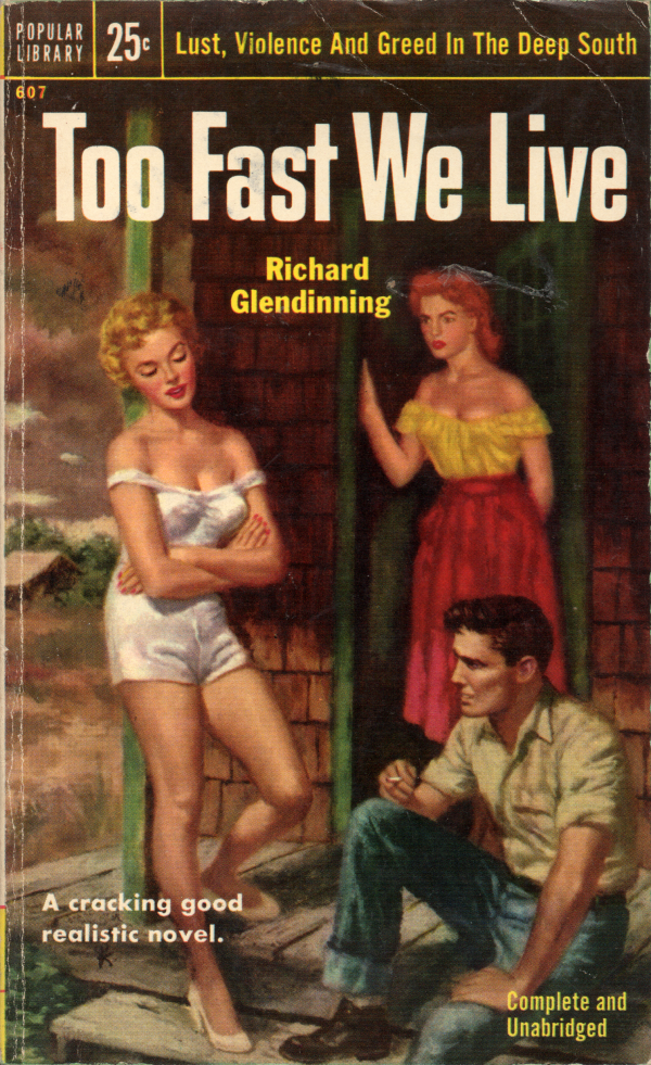 44121831-Richard_Glendinning._(US_Popular_Library,_1954)_#607_Front