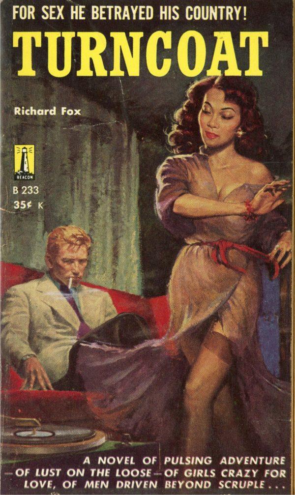Beacon Books B233 1959