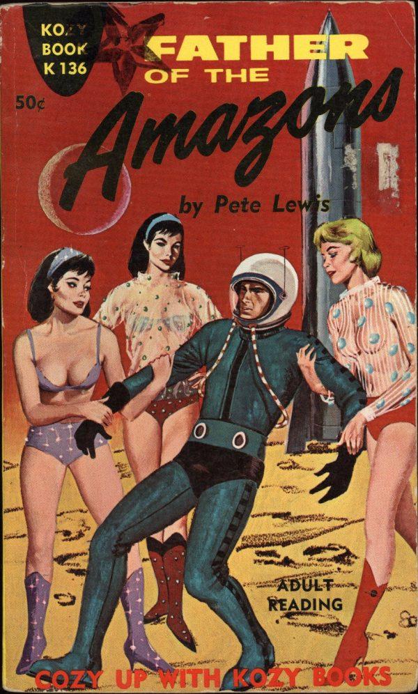 Kozy Book K136 1961