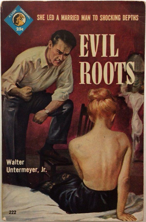 Lion Book 222 (1954)