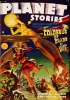 Planet Stories Vol. 2, No. 1 (Winter 1942). Cover by Allen Anderson thumbnail