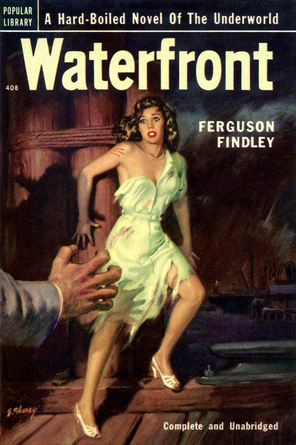 1952, Popular Library #408