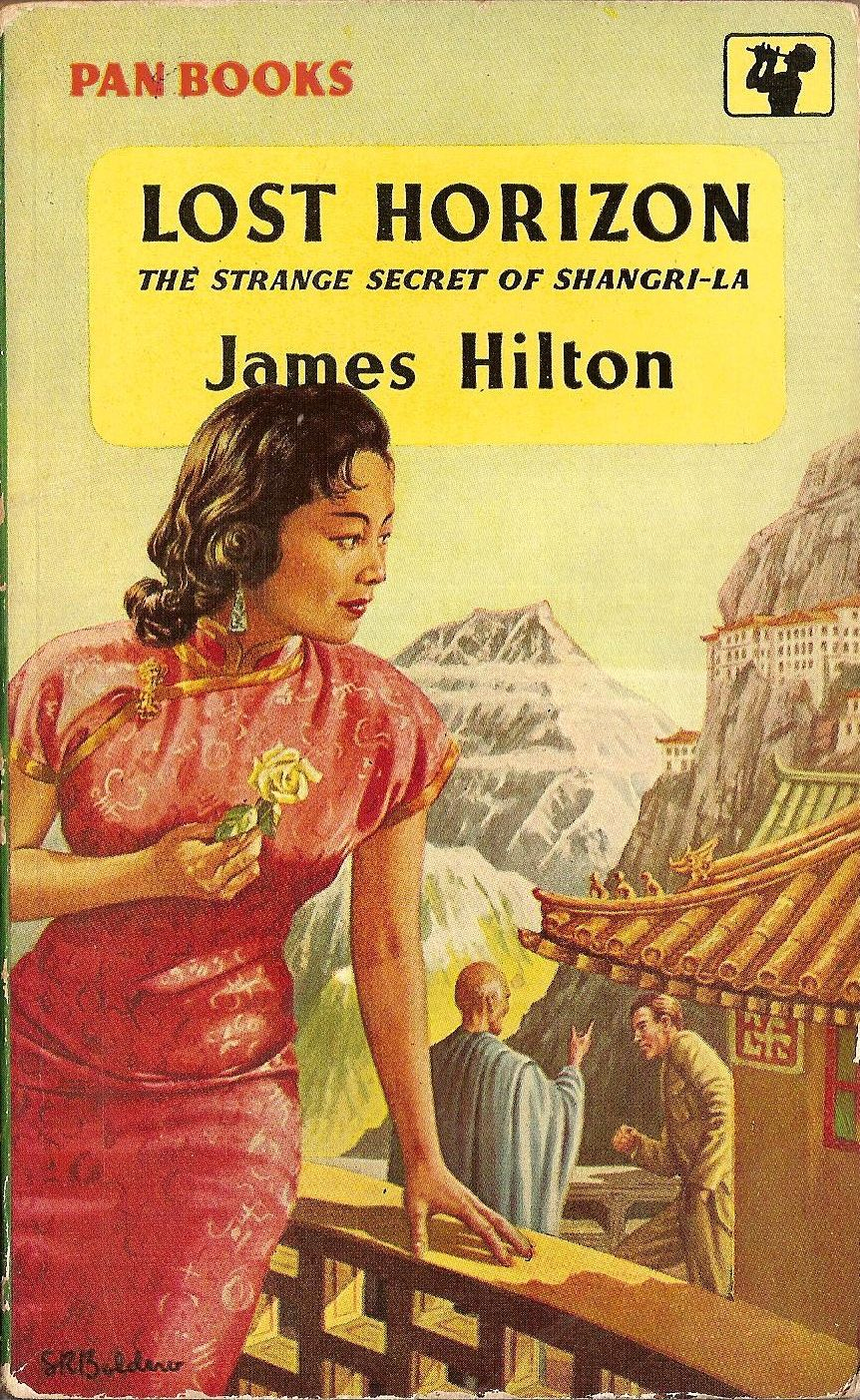 an analysis of hiltons lost horizon The lost horizon summary & study guide includes detailed chapter summaries and analysis, quotes, character descriptions, themes, and more.