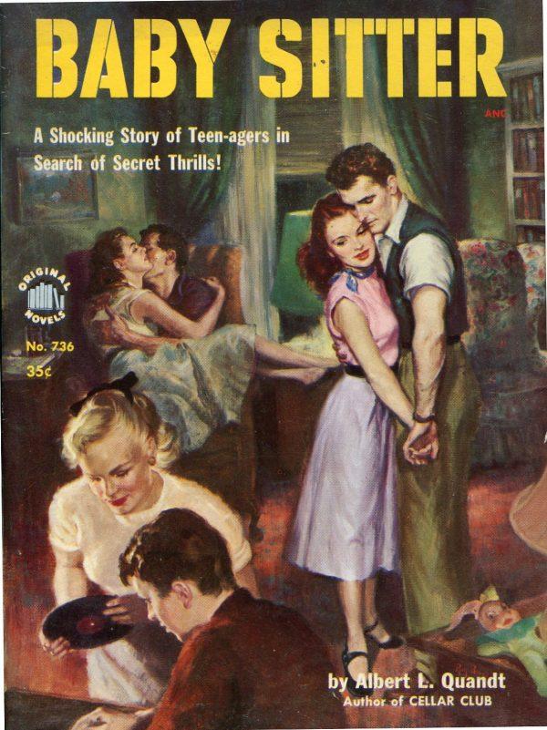 44704770-128 Albert L Qandt Baby Sitter Original Novels052[1]