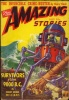 Amazing Stories July 1941 thumbnail