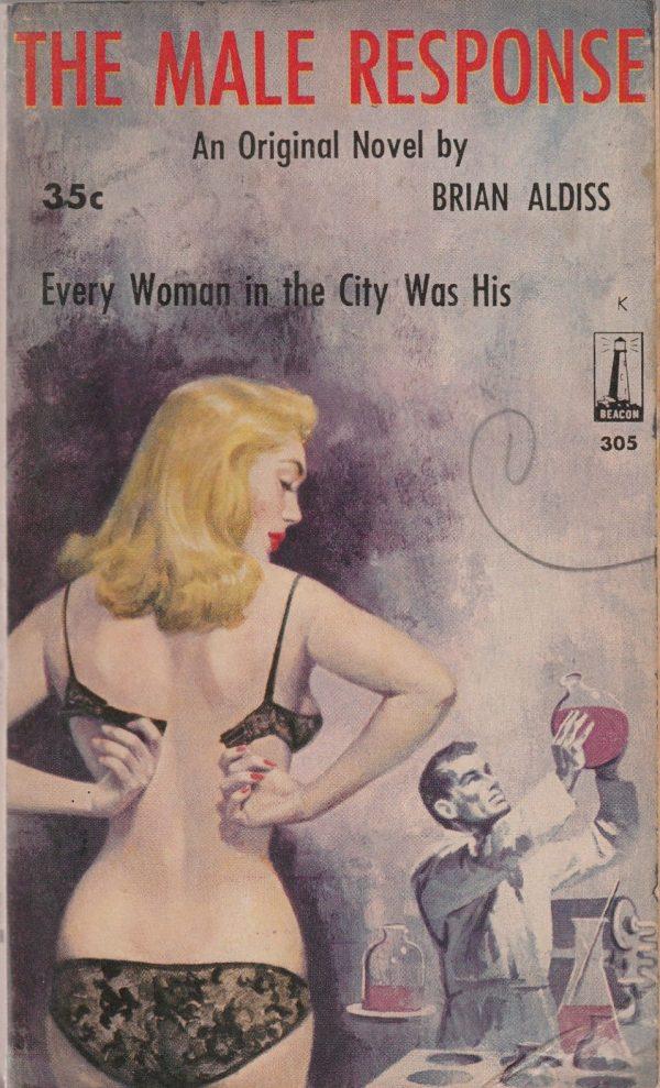 BEACON #305-7 1961