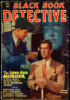 BLACK BOOK DETECTIVE. October 1947 thumbnail