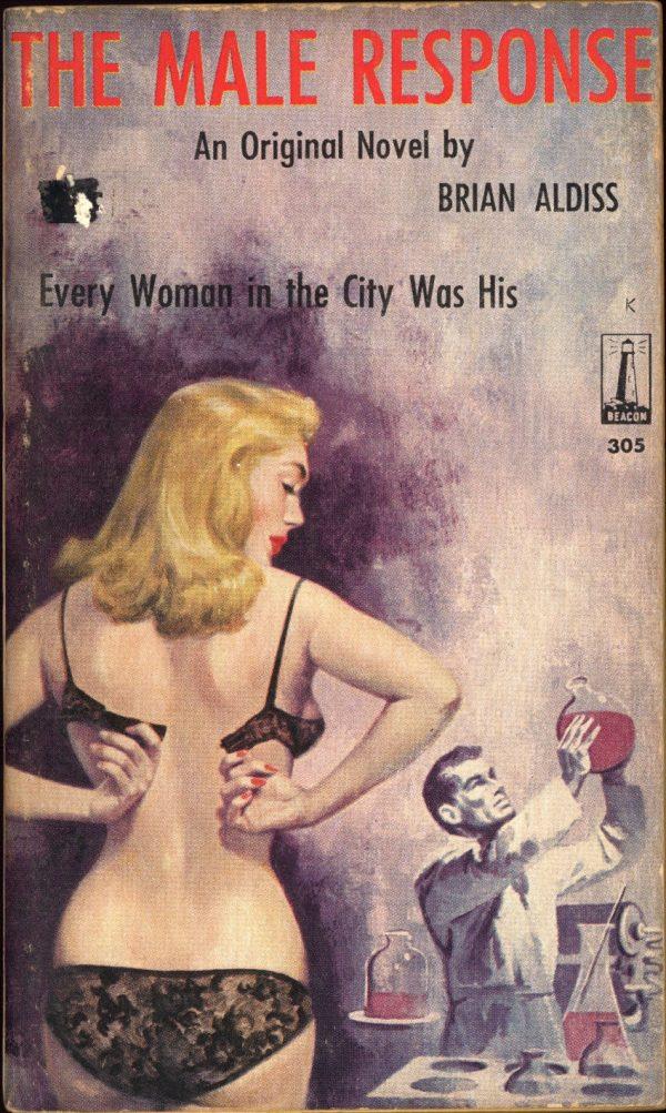Beacon #305 1961