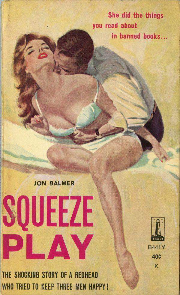 Beacon Books B441Y 1961