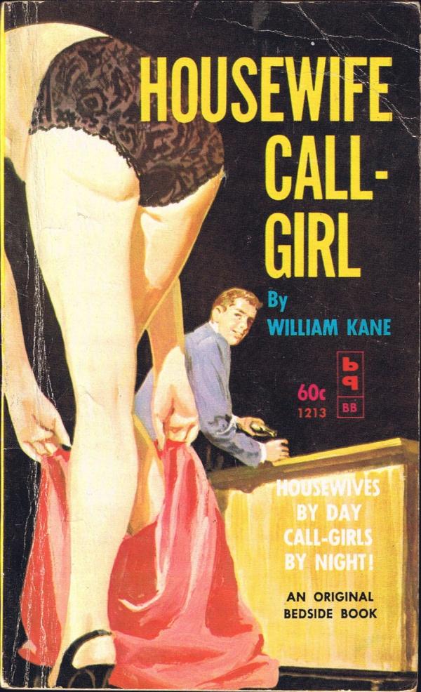 Bedside Book #1213 1962