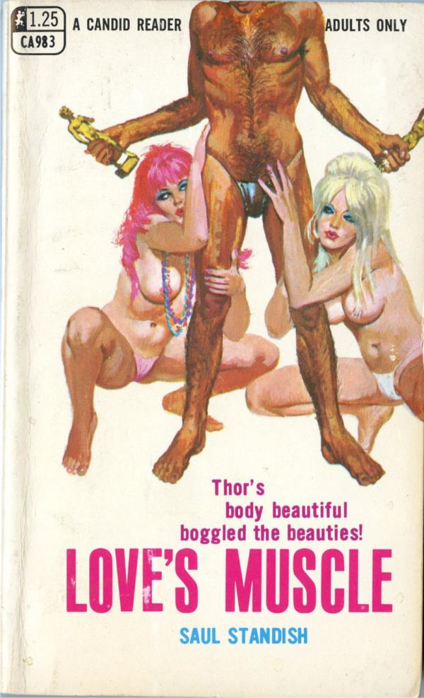 Candid Reader CA983 1969