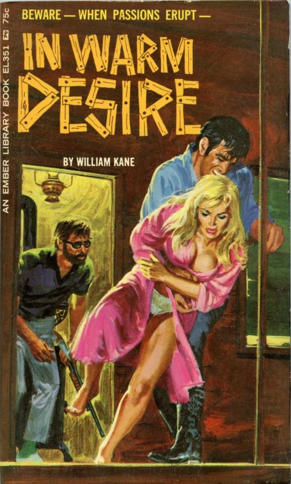 Ember Library EL351 1966