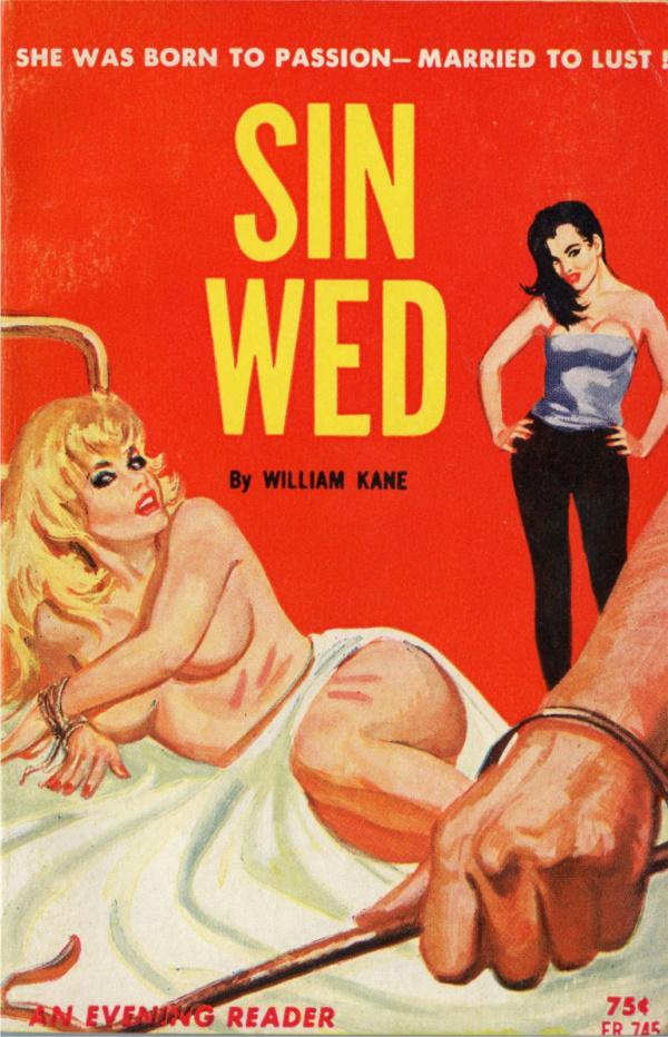Evening Reader 745 1964