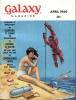 Galaxy SF Digest-April, 1960 thumbnail