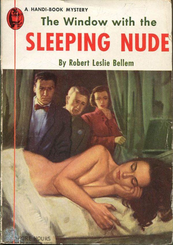 Handi-Book #118 1950