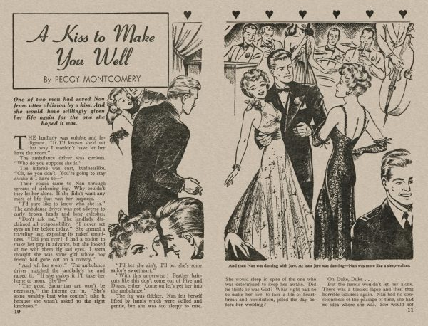 New Love March 1943 - p.10