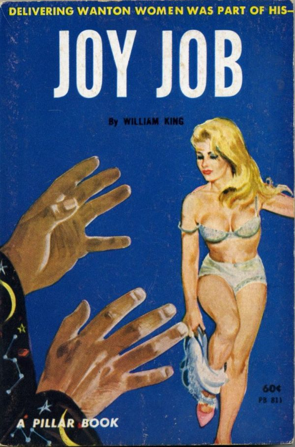 Pillar Book 811, 1963