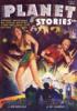 Planet Stories 1945-Fall thumbnail