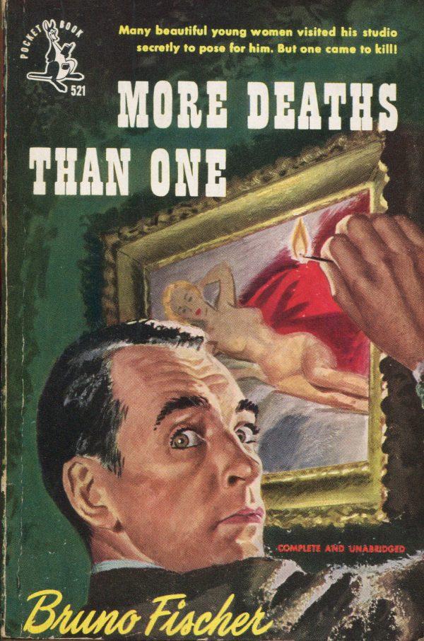 Pocket Books #521, 1948