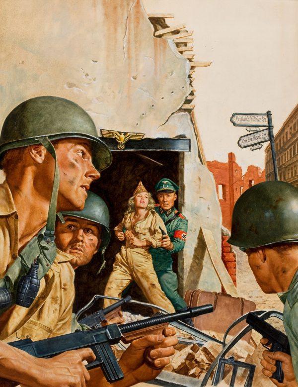45099959-Nazi_Standoff,_Cavalcade_magazine_cover,_November_1959