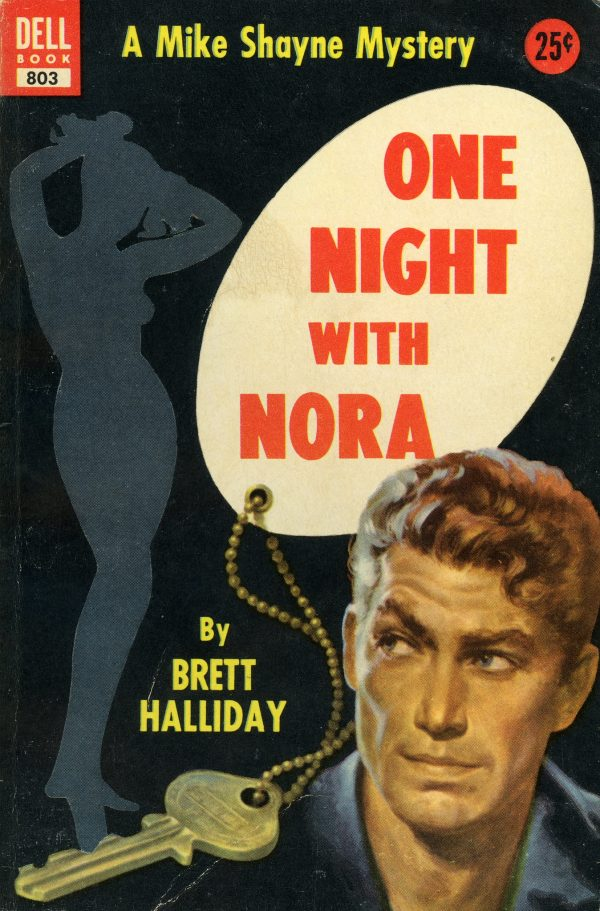 48242645096-dell-books-803-brett-halliday-one-night-with-nora