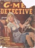 G-Men Detective Fall 1949 thumbnail