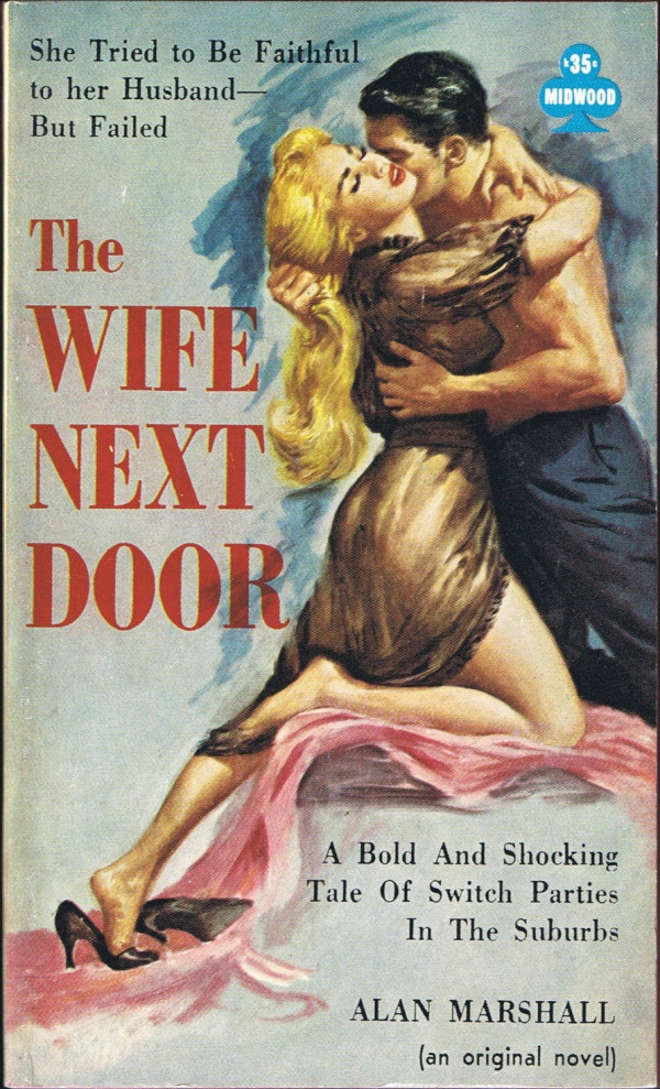 Midwood #31 1960