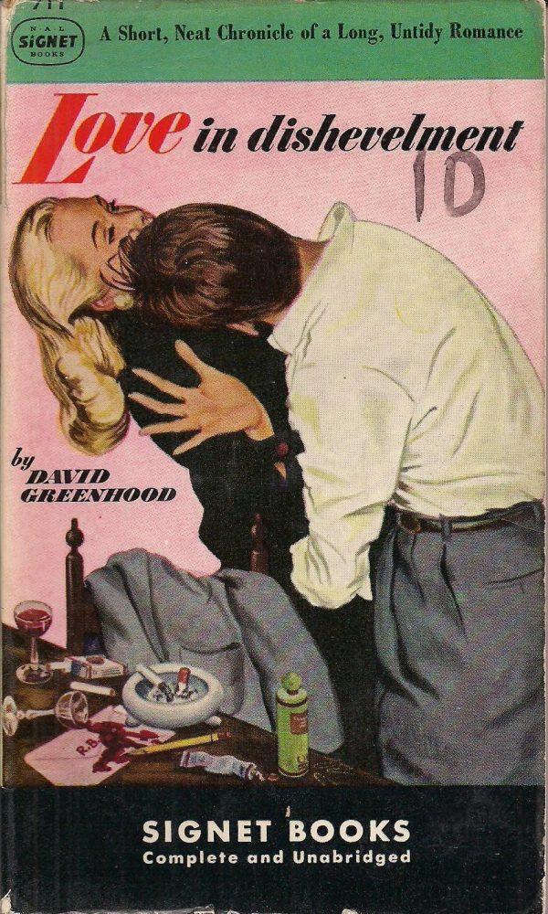 Signet 711 1949