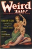 Weird Tales, 1936 January thumbnail