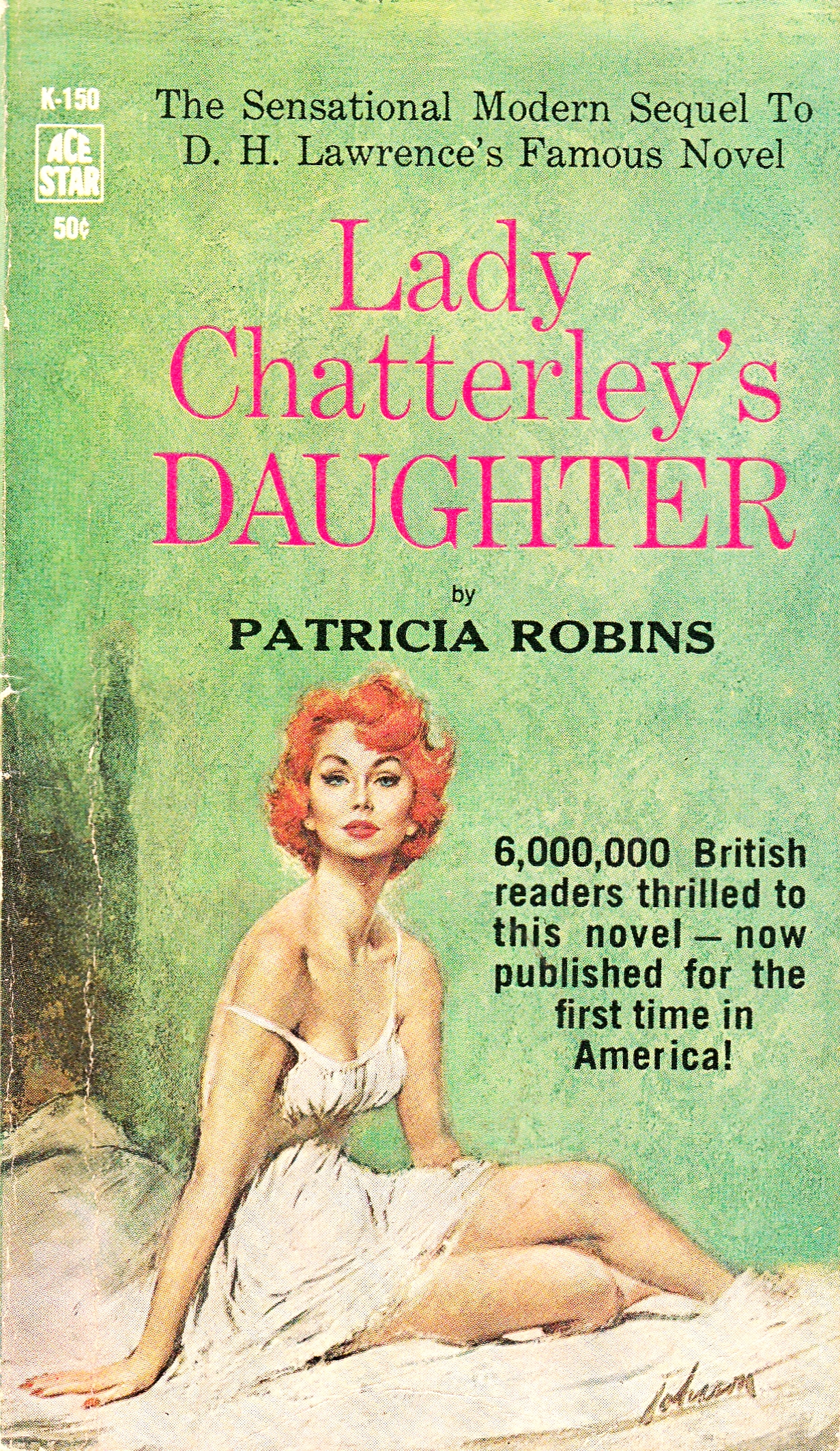 a classic novellady chatterleys lover essay