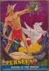 Fantastic Adventures, October 1942 Back thumbnail