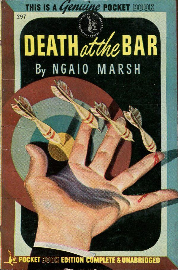 Pocket Books #297, 1945