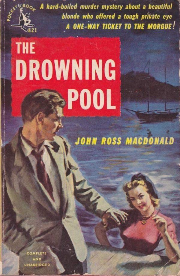 1951, Pocket Book #821,