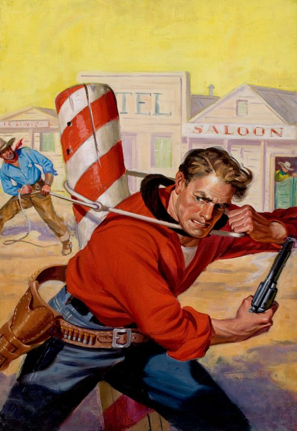 46562241-Holding_Off_the_Enemy,_Big-Book_Western_magazine_cover,_October_1947