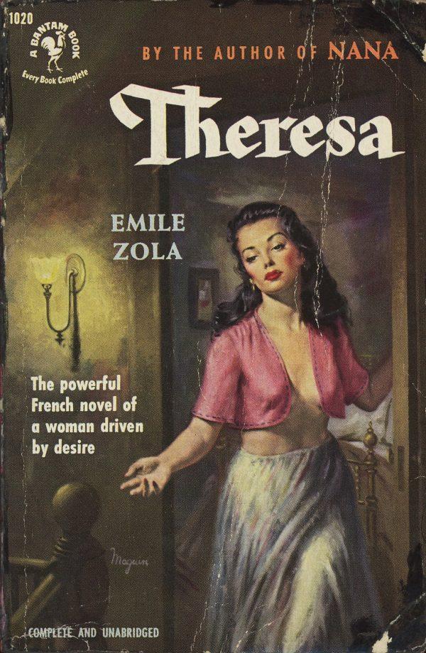 8275235305-bantam-books-1020-emile-zola-theresa